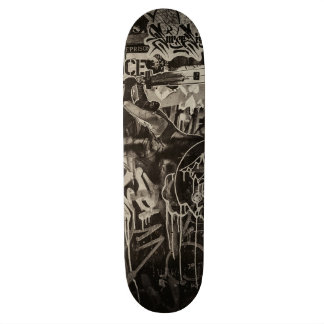 dirt 20 cm skateboard deck