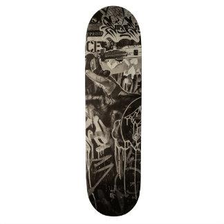 dirt skate boards