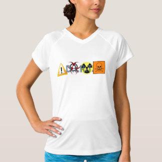 DIRT-USA Women's Sleevless T-Shirt