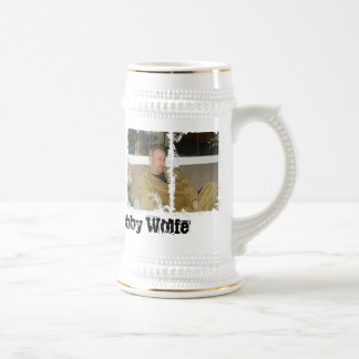 Dirty 3 Box 2 Stein Mug