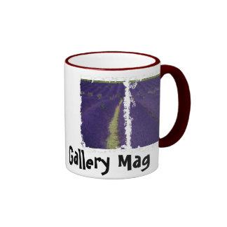 Dirty 3 Box Ringer Mug
