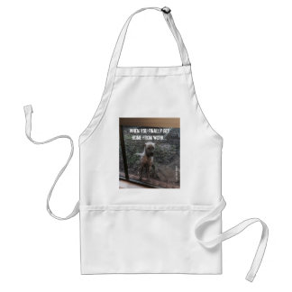 dirty_dog accessories standard apron