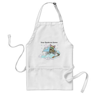 Dirty Dogs Groomers Apron