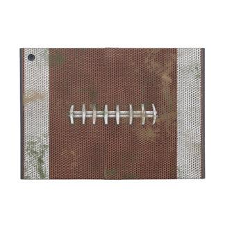 Dirty Football Cover For iPad Mini
