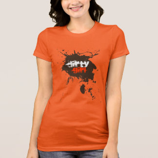 Dirty Girl Extreme Mudder Tshirt