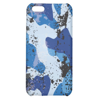 Dirty Grunge Urban Camouflage iPhone 5C Cases