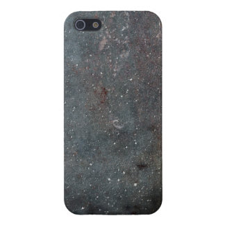 Dirty iPhone 5 Cover