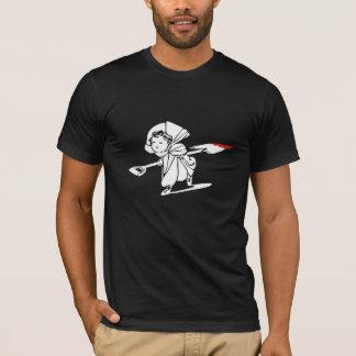 Dirty Littul Crimes dark t-shirt