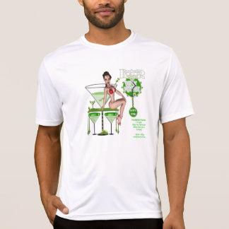 Dirty Martini - Performance Micro-Fiber T-Shirt