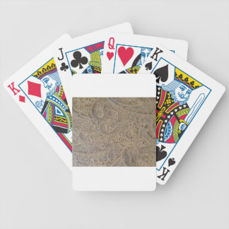 Dirty Paisley Bicycle Playing Cards