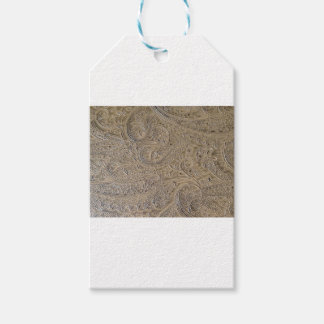 Dirty Paisley Gift Tags