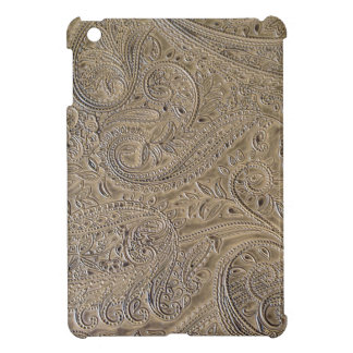 Dirty Paisley iPad Mini Covers