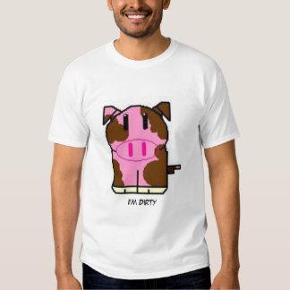 Dirty Pig T-Shirt