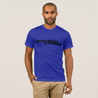 Dirty Sailor Company Basic T-Shirt