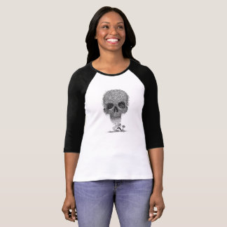 Dirty skull T-Shirt