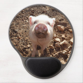 Dirty Snouts Gel Mousepad