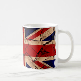 Dirty Vintage UK Coffee Mug