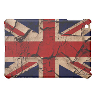 Dirty Vintage UK iPad Mini Case