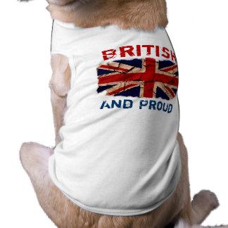 Dirty Vintage UK Shirt