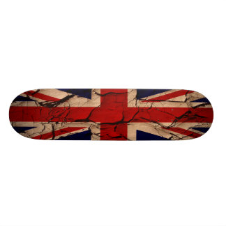 Dirty Vintage UK Skate Deck