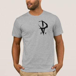 Dirty Visions FX T-Shirt