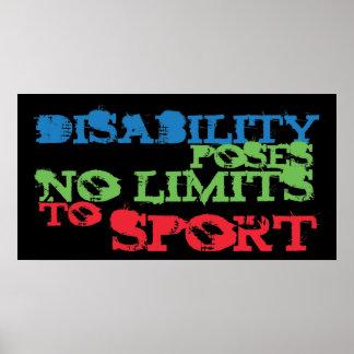 Disability Awareness Poster