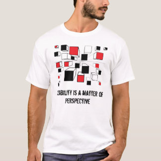 Disability Perspective T-Shirt