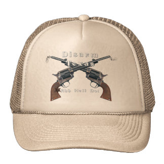 Disarm Texas Cap