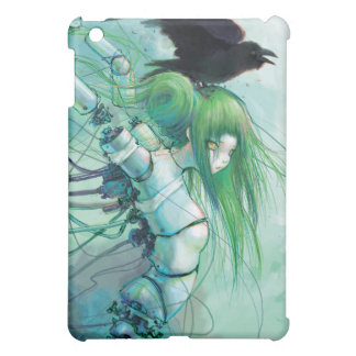 Disassembled Tears iPad Case