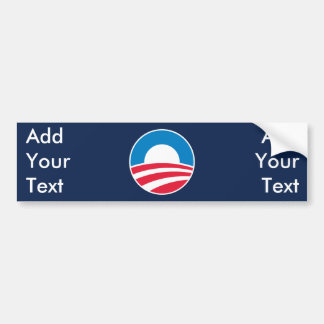 Disaster Symbol: Create Your Own Bumper Sticker