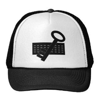 Disbursing Clerk Rating Trucker Hats