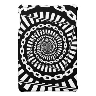 Disc Golf Chains iPad Mini Cases