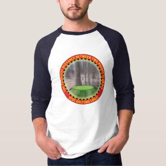 Disc Golf Logic #1 T-Shirt