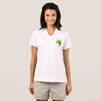 Disc Golf Polo Shirt