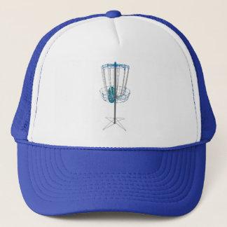 Disc Golfing Hat