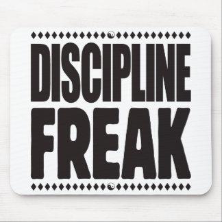 Discipline Freak Mousemat