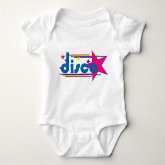 Disco Baby Bodysuit