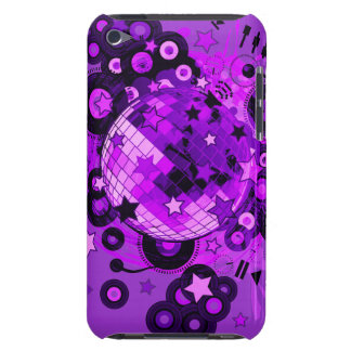 Disco_Ball iPod Touch Cover
