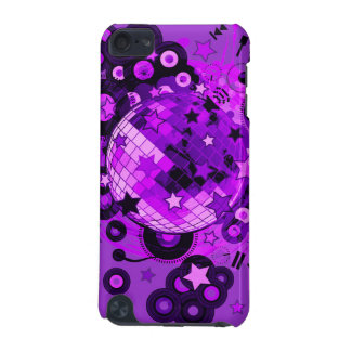 Disco_Ball iPod Touch 5G Cover