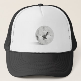 Disco Ball for Everyone Trucker Hat