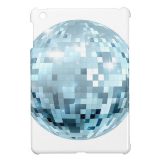 Disco Ball Illustration iPad Mini Covers