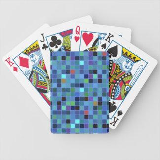 Disco Ball Tiles Cards