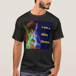 Disco Dancer T-Shirt