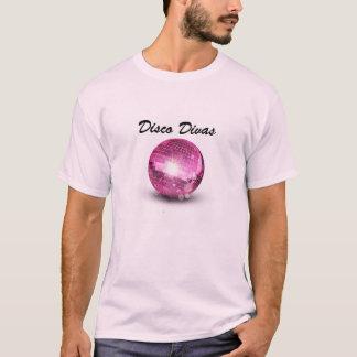 Disco Divas T-Shirt