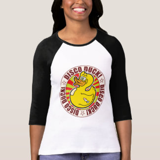 Disco Duck T-Shirt