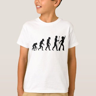 Disco Evolution T-Shirt