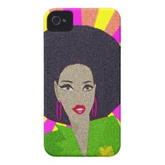 Disco iPhone 4 Case-Mate Case