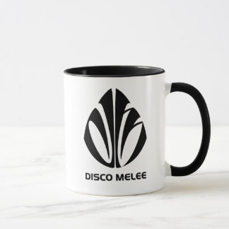 Disco Melee World's Best CEO mug