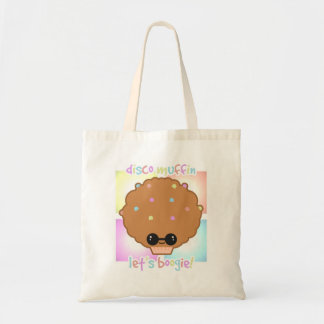 Disco Muffin Bag