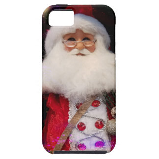 Disco Santa iPhone 5 Cover